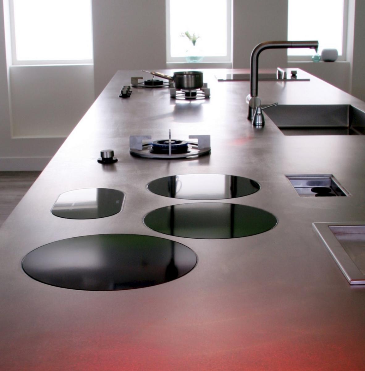 bruleurs individuels i cooking gaz icg so inox. Black Bedroom Furniture Sets. Home Design Ideas