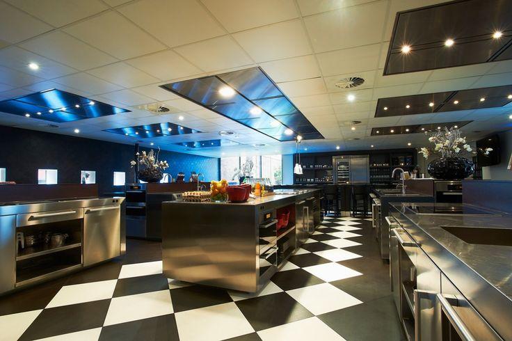 Plans De Travail Pour Cuisines Ouvertes Et Cuisines De Restaurant